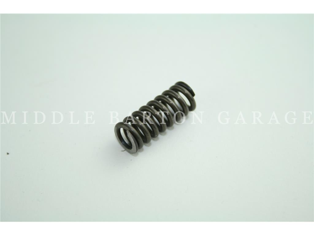 DRIVESHAFT SPRING 500D/F (NARROW SHAFT)